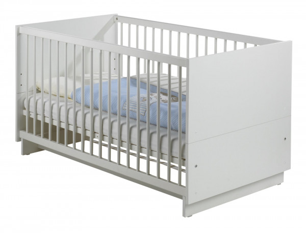 Kinderbett Fresh von Geuther