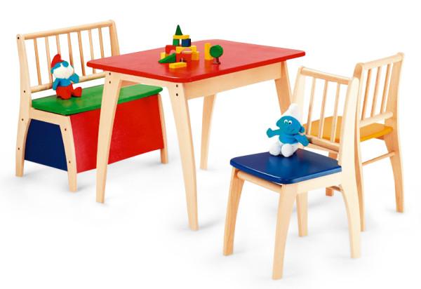 Ensemble de sièges pour enfants Bambino