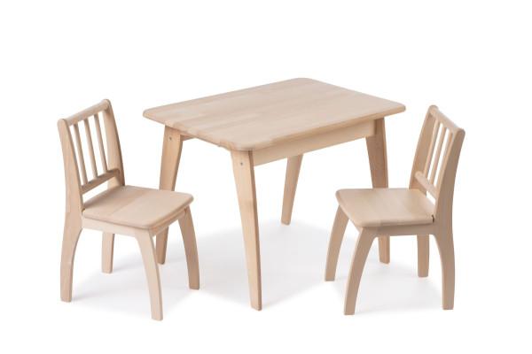 Ensemble de sièges pour enfants Bambino Eco